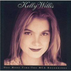 Kelly Willis - One More Time: The MCA Recordings