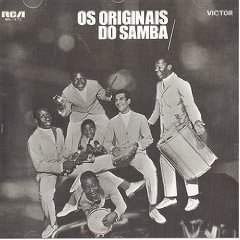 Os Originais do Samba