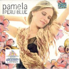 Álbum Peru Blue