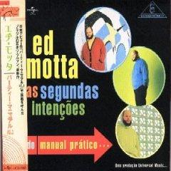 Álbum As Segundas Intencoes Do Manual Pratico