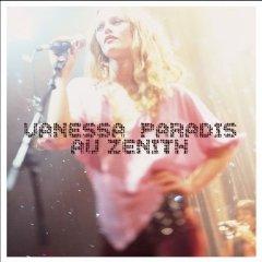 Álbum Vanessa Paradis Au Zenith
