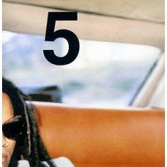 Álbum 5 (REISSUED WITH 2 BONUS TRACKS)
