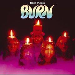 Álbum Burn
