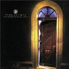 Álbum The House of Blue Light