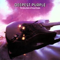 Álbum Deepest Purple: The Very Best of Deep Purple