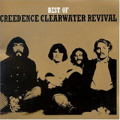 Álbum Best of Creedence Clearwater Revival