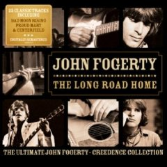 Álbum The Long Road Home: The Ultimate John Fogerty/Creedence Collection