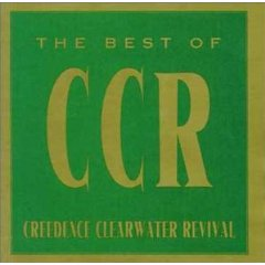 Álbum The Best of Creedence Clearwater Revival