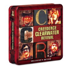 Álbum Forever Creedence Clearwater Revival