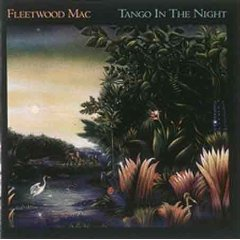 Álbum Tango in the Night