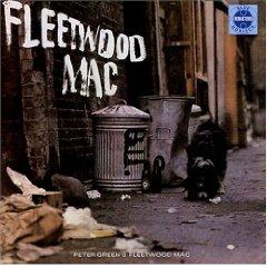 Álbum Peter Green's Fleetwood Mac
