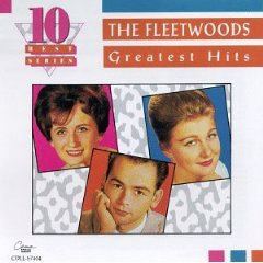 Álbum The Fleetwoods' Greatest Hits