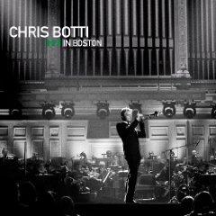 Álbum Chris Botti in Boston