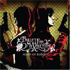 Álbum Hand of Blood
