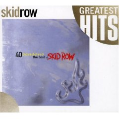 Álbum 40 SEASONS - THE BEST OF SKID ROW