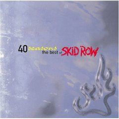 Álbum Forty Seasons: The Best of Skid Row