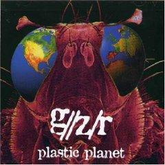 Álbum Plastic Planet