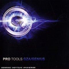Álbum Pro Tools