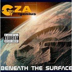 Álbum Beneath the Surface