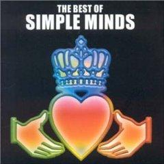 Álbum The Best of Simple Minds