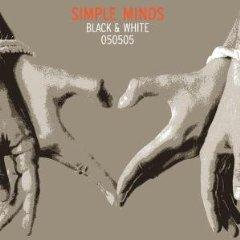 Álbum Black and White 050505