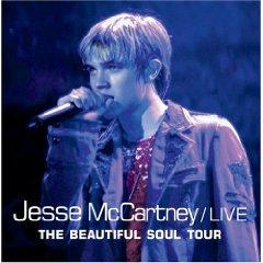 Álbum Live: The Beautiful Soul Tour