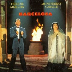 Álbum Barcelona