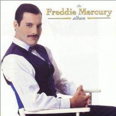 Álbum The Freddie Mercury Album