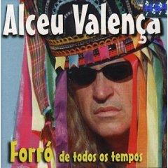 Álbum Forro de Todos Os Tempos
