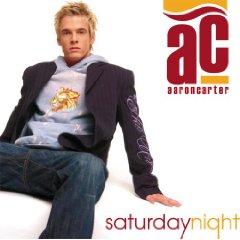 Álbum Saturday Night