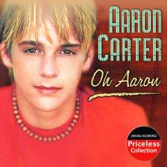 Álbum Oh Aaron
