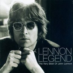 Álbum Lennon Legend: The Very Best of John Lennon