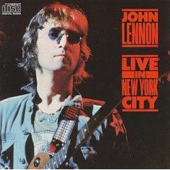 Álbum Live in New York City