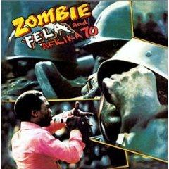 Álbum Zombie