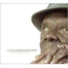 Álbum Noventa Anos Do Samba