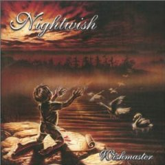 Álbum Wishmaster