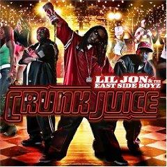 Álbum Crunk Juice