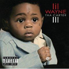 Álbum Tha Carter III - Deluxe Edition