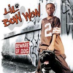 Álbum Beware of Dog