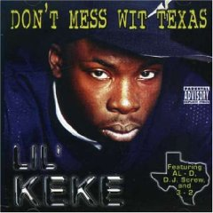 Álbum Don't Mess Wit Texas