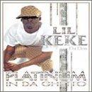 Álbum Platinum in da Ghetto