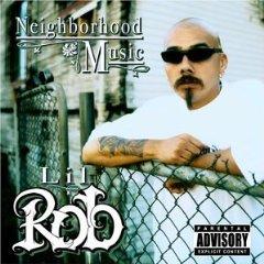 Álbum Neighborhood Music