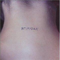 Álbum Intimidade