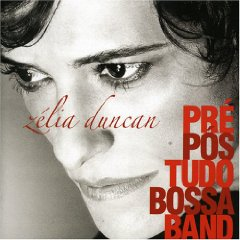 Álbum Pre Pos Tudo Bossa Band
