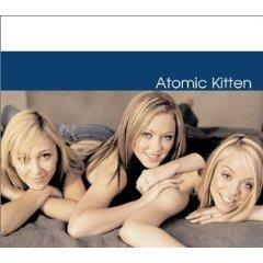 Álbum Atomic Kitten
