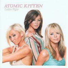 Álbum Ladies Night