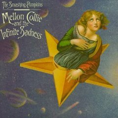 Álbum Mellon Collie and the Infinite Sadness