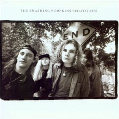 Álbum Smashing Pumpkins - Rotten Apples: Greatest Hits