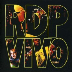 Álbum RDP Vivo