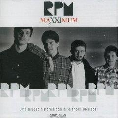 Álbum Maxximum